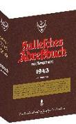 HALLE - Hallesches Adreßbuch 1943