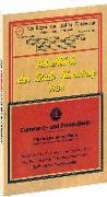 Adressbuch - Einwohnerbuch der Stadt EISENBERG 1938