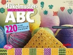 simply kreativ / Häkelmuster-ABC