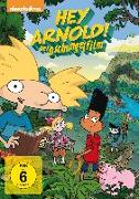 Hey Arnold! - The Jungle Movie