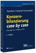Konzernbilanzierung case by case