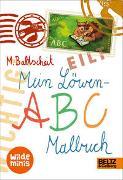Mein Löwen-ABC Malbuch - VE 5 Ex
