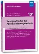 Kenngrößen für die Automatisierungstechnik