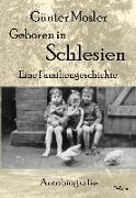 Geboren in Schlesien - Eine Familiengeschichte - Autobiografie