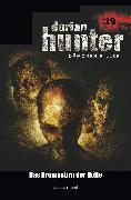 Dorian Hunter 19 - Das Dreigestirn der Hölle