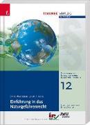 Einführung in das Naturgefahrenrecht, Schriftenreihe Umweltrecht und Umwelttechnikrecht 12