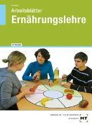 Arbeitsblätter mit eingetragenen Lösungen Ernährungslehre