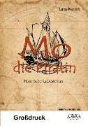 Mo, die Piratin - Großdruck