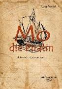 Mo, die Piratin