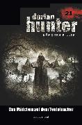 Dorian Hunter 21 - Das Mädchen auf dem Teufelsacker