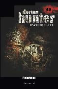 Dorian Hunter 40 - Feuerkuss