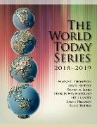 2018-2019 Set of World Today
