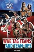 DK Reader Level 2 WWE Tag-Teams and Team-Ups