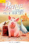 PLPR2:Babe - Pig in the City Bk/CD Pack RLA 1st Edition - Paper