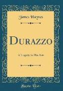 Durazzo