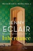 Untitled Jenny Eclair Novel