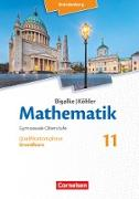 Bigalke/Köhler: Mathematik - Brandenburg - Ausgabe 2019. 11. Schuljahr - Grundkurs