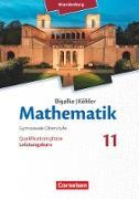 Bigalke/Köhler: Mathematik - Brandenburg - Ausgabe 2019. 11. Schuljahr - Leistungskurs