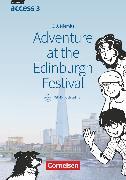 English G Access - Allgemeine Ausgabe / Baden-Württemberg. Band 3: 7. Schuljahr - Adventures in Scotland