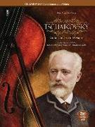 Tchaikovsky - Violin Concerto in D Major, Op. 35: Music Minus One Violin [With CD (Audio)]