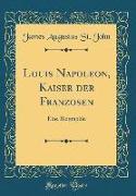 Louis Napoleon, Kaiser der Franzosen
