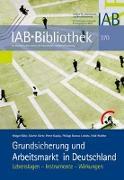 Grundsicherung und Arbeitsmarkt in Deutschland
