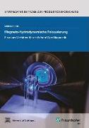 Magneto-Hydrodynamische Fokussierung