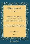 Histoire des Femmes, Depuis la Plus Haute Antiquité Jusqu'à Nos Jours, Vol. 2