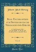 Real-Encyklopädie für Protestantische Theologie und Kirche, Vol. 10