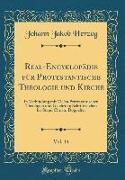 Real-Encyklopädie für Protestantische Theologie und Kirche, Vol. 14