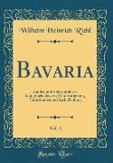 Bavaria, Vol. 4