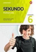 Sekundo - Mathematik für differenzierende Schulformen - Ausgabe 2018 für Nordrhein-Westfalen