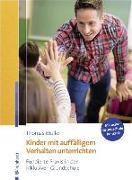 Kinder mit auffälligem Verhalten unterrichten