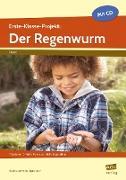 Erste-Klasse-Projekt: Der Regenwurm