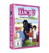 Lenas Ranch - Staffel 2