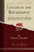Lucian in der Renaissance
