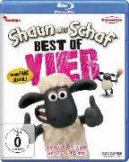 Shaun das Schaf - Best of 4