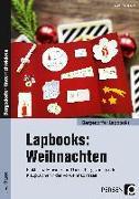 Lapbooks: Weihnachten