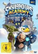 Skylanders Academy - Staffel 1