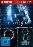 The Ring Edition - 1-3