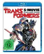 Transformers - 1-5