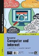 Lernposter Computer und Internet