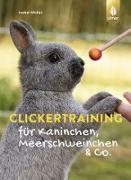 Clickertraining für Kaninchen, Meerschweinchen & Co