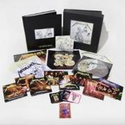 And Justice For All (Remastered/Ltd.Dlx.Box)