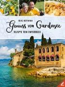 Genuss vom Gardasee
