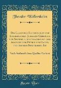 Das Leben der Ekstatischen und Stigmatischen Jungfrau Christina von Stommeln, wie Solches von dem Augenzeugen Petrus von Dacien und Andern Beschrieben Ist