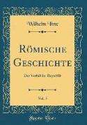 Römische Geschichte, Vol. 5