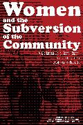 Women And The Subversion Of The Community