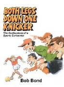 Both Legs Down One Knicker