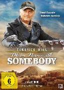Mein Name ist Somebody - Collector's Edition